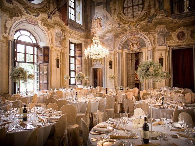 Il matrimonio di Enrico e Simona a Cumiana, Torino 9