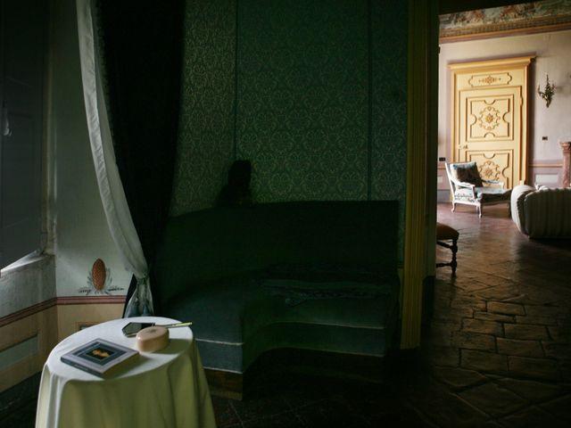 Il matrimonio di Enrico e Simona a Cumiana, Torino 11