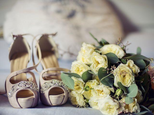Il matrimonio di Davide e Ilenia a Canale Monterano, Roma 4