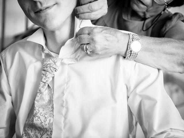 Il matrimonio di Davide e Ilenia a Canale Monterano, Roma 7