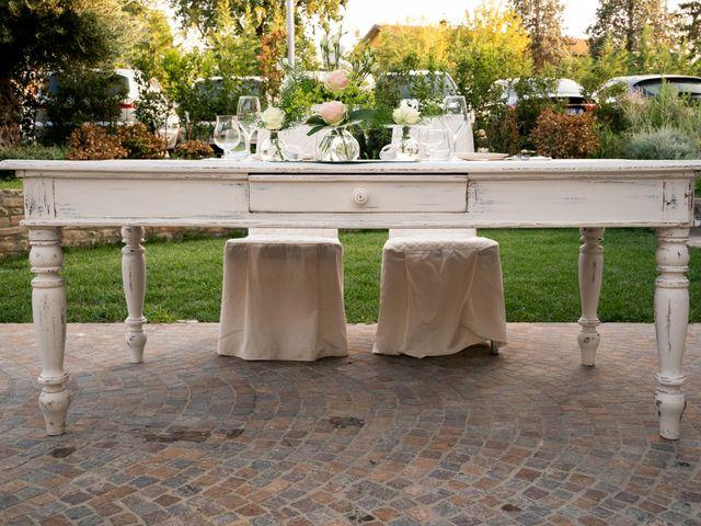 Il matrimonio di Federico e Giulia a Caorso, Piacenza 2