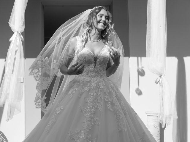 Il matrimonio di Diego e Sara a Genivolta, Cremona 10
