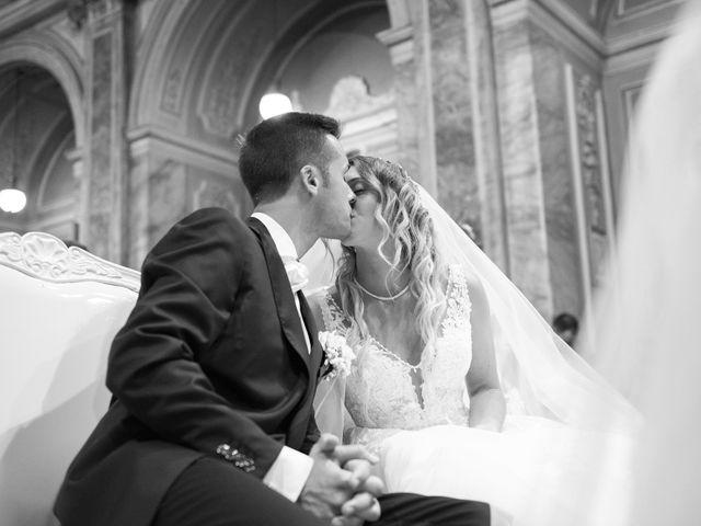 Il matrimonio di Diego e Sara a Genivolta, Cremona 18