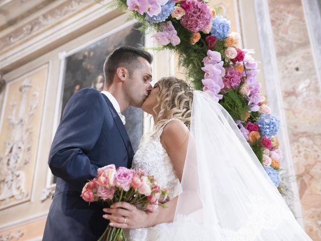 Il matrimonio di Diego e Sara a Genivolta, Cremona 19