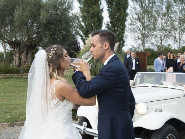 Il matrimonio di Diego e Sara a Genivolta, Cremona 24