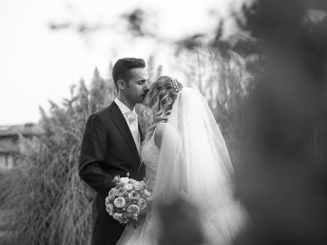 Il matrimonio di Diego e Sara a Genivolta, Cremona 25