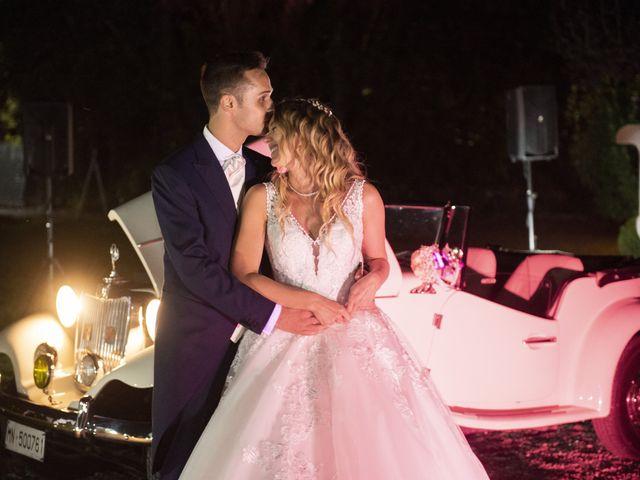 Il matrimonio di Diego e Sara a Genivolta, Cremona 30