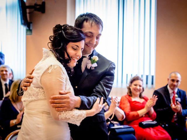 Il matrimonio di Luca e Valeria a Lanzo Torinese, Torino 11