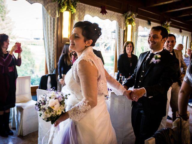 Il matrimonio di Luca e Valeria a Lanzo Torinese, Torino 21