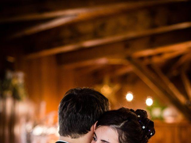 Il matrimonio di Luca e Valeria a Lanzo Torinese, Torino 22