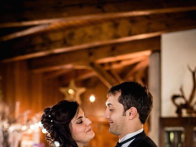 Il matrimonio di Luca e Valeria a Lanzo Torinese, Torino 23