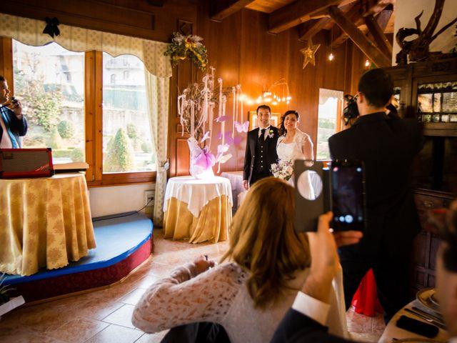 Il matrimonio di Luca e Valeria a Lanzo Torinese, Torino 24
