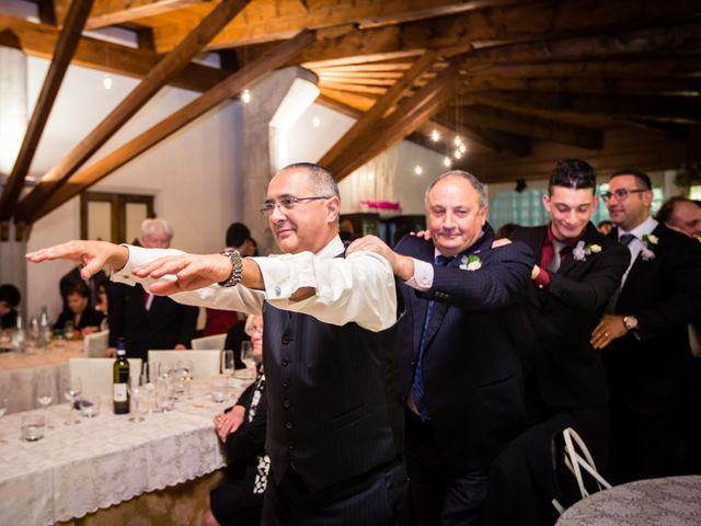 Il matrimonio di Luca e Valeria a Lanzo Torinese, Torino 26