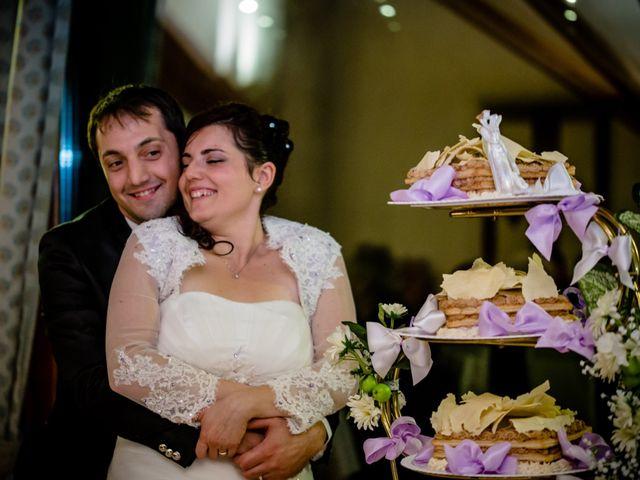 Il matrimonio di Luca e Valeria a Lanzo Torinese, Torino 27