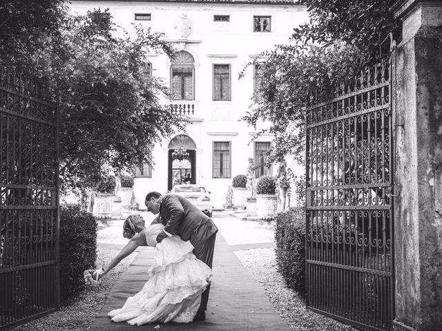 le nozze di Martina e loris
