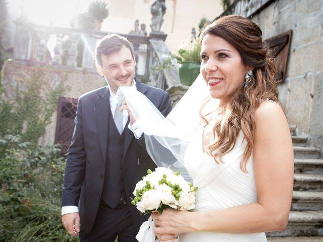 Il matrimonio di Enrico e Simona a Cumiana, Torino 14