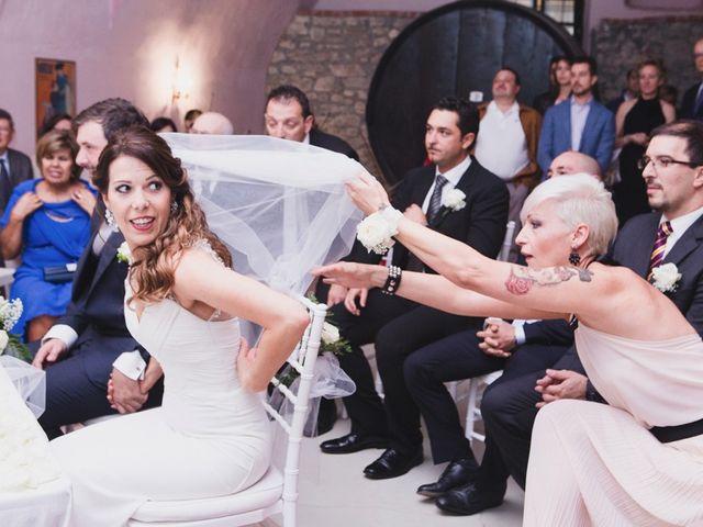 Il matrimonio di Enrico e Simona a Cumiana, Torino 15