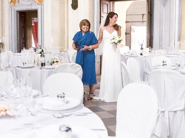 Il matrimonio di Enrico e Simona a Cumiana, Torino 16