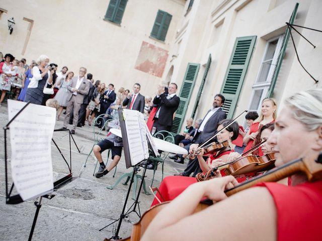Il matrimonio di Enrico e Simona a Cumiana, Torino 19
