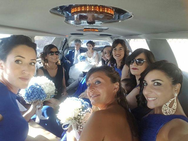 Il matrimonio di Rocco e Marzia a Reggio di Calabria, Reggio Calabria 5