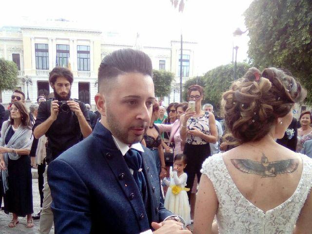 Il matrimonio di Rocco e Marzia a Reggio di Calabria, Reggio Calabria 6
