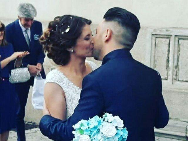 Il matrimonio di Rocco e Marzia a Reggio di Calabria, Reggio Calabria 1