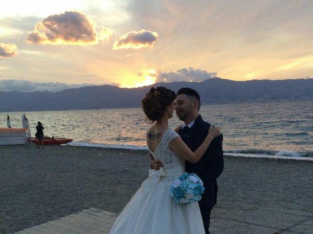 Il matrimonio di Rocco e Marzia a Reggio di Calabria, Reggio Calabria 2