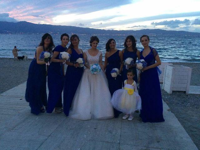 Il matrimonio di Rocco e Marzia a Reggio di Calabria, Reggio Calabria 7