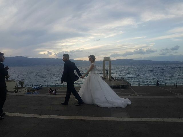 Le nozze di Marzia e Rocco