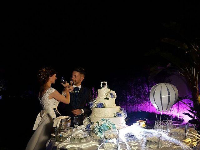 Il matrimonio di Rocco e Marzia a Reggio di Calabria, Reggio Calabria 8