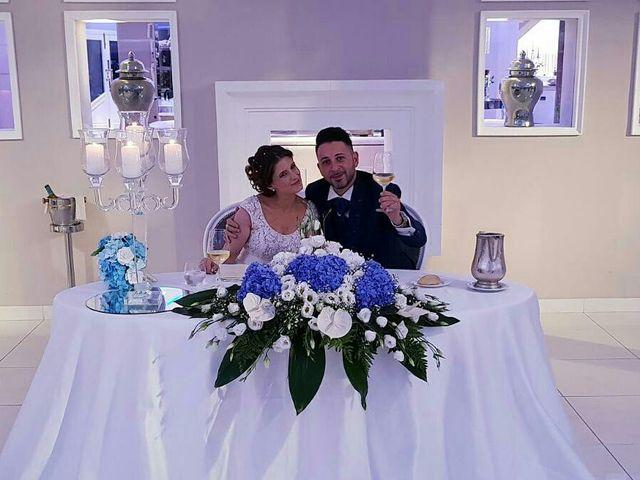 Il matrimonio di Rocco e Marzia a Reggio di Calabria, Reggio Calabria 9