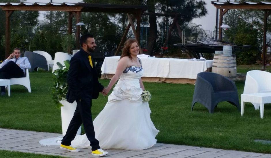 Il matrimonio di Maria Nadia e Armando a Luogosano, Avellino
