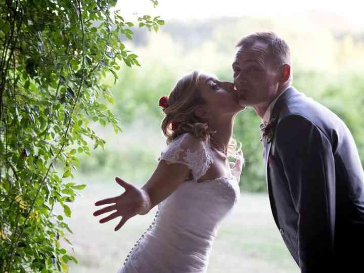 Le nozze di Valentina e Sandro