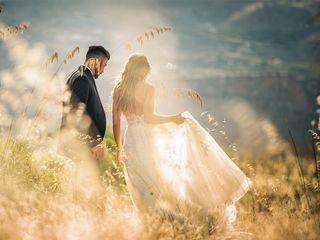 Le nozze di Luisa e Fabio