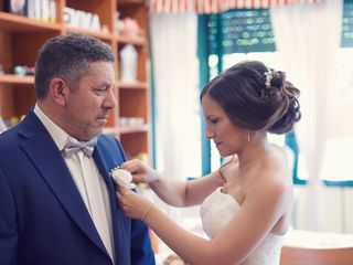 Le nozze di Valeria e Filippo 3
