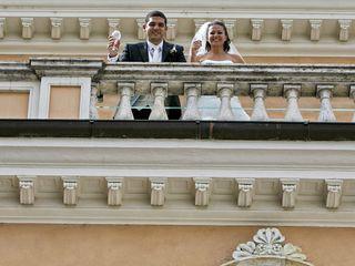 Le nozze di Alessia e Eduardo 1