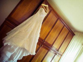 Le nozze di Alessia e Eduardo 3
