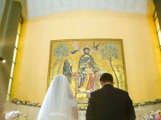 le nozze di Bianca e Domenico 2