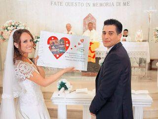 Le nozze di Bianca e Domenico 3