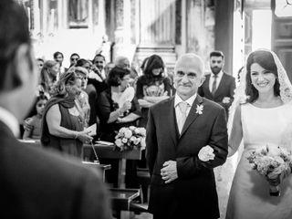 Il matrimonio di giuseppe e stefania a roma roma for Di giuseppe arredamenti roma