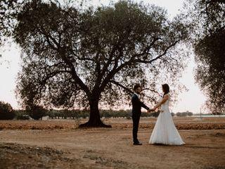 Le nozze di Clarissa e Alessandro