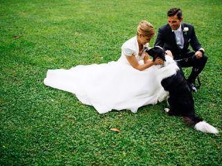 Le nozze di Evelin e Andrea 2