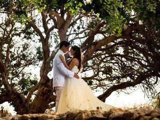 Le nozze di Tania e Francesco  3