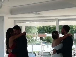 Le nozze di Raffaella e Valerio  3