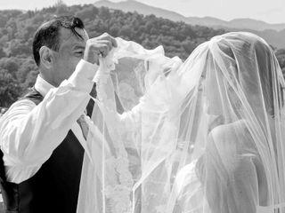 Le nozze di Giulia e David 2