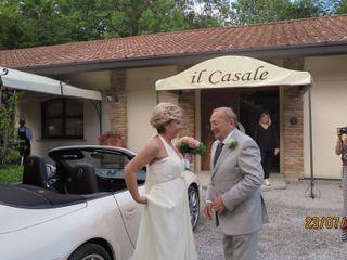 Le nozze di ROSSANA e PAOLO 1
