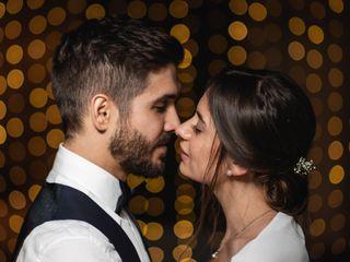 Le nozze di Manuela e Enrico