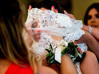 Le nozze di Carola e Francesco 3