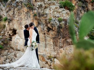 Le nozze di Lorena e Lorenzo