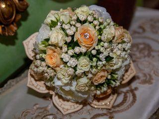 Le nozze di Josephine e Rocco 1